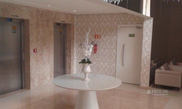 Apartamento à venda com 3 dormitórios em Madureira, Caxias do sul cod:11484 - Foto 4