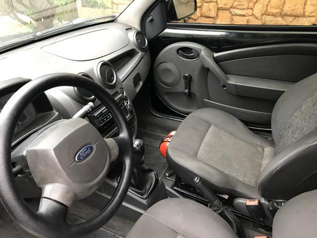 Ford Ka 2010 1.0 8v Zetec Rocam Flex - Troco por Moto - Foto 6