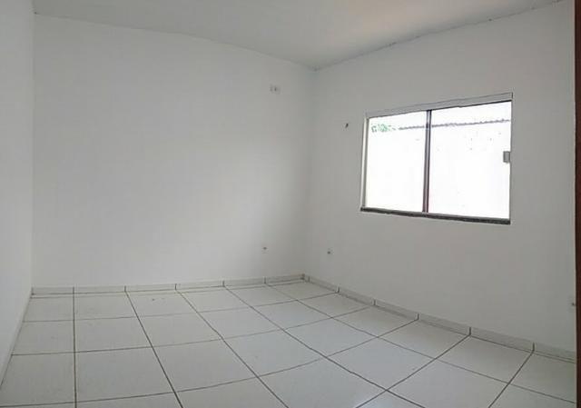 Oportunidade!!! Vendo Casa no Nova Mossoró I - R$ 85.000,00 (financia e aceita proposta) - Foto 6