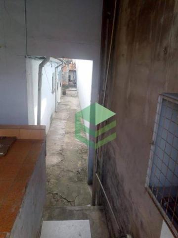 Terreno à venda, 161 m² por R$ 420.000 - Assunção - São Bernardo do Campo/SP - Foto 8