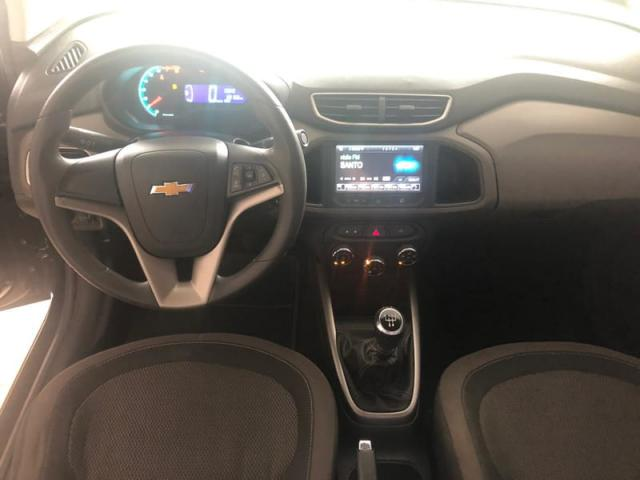 CHEVROLET PRISMA 1.4 LT 8V FLEX MANUAL - Foto 8