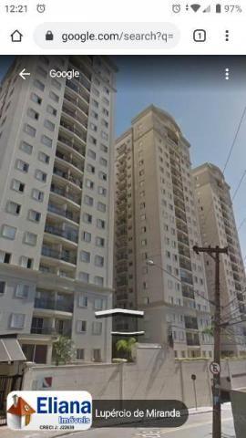 Apartamento - bairro campestre permuta apto scsul - Foto 18
