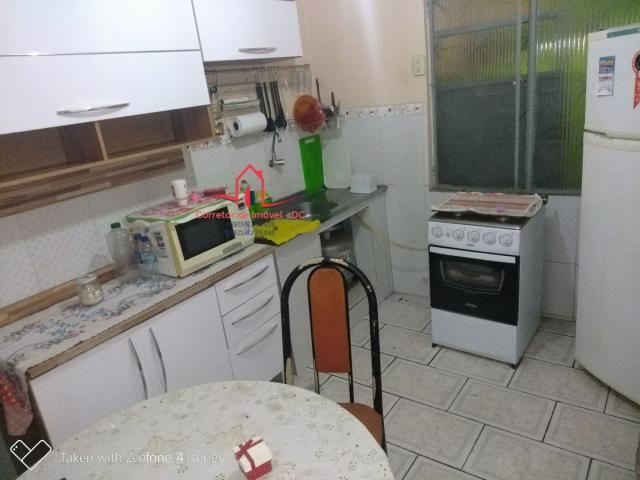 Casa de vila à venda com 1 dormitórios em Centro, Duque de caxias cod:011 - Foto 11