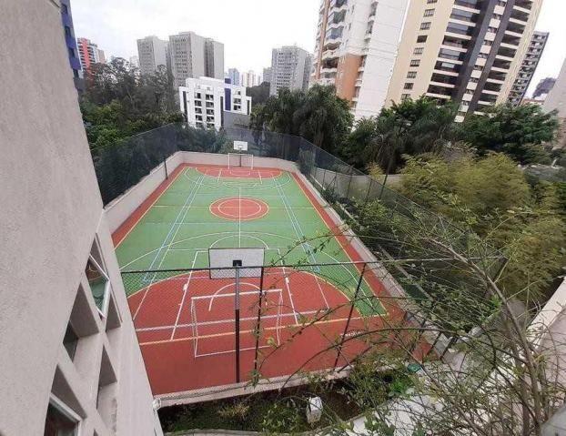 Apartamento à venda com 3 dormitórios em Morumbi, São paulo cod:63962 - Foto 4