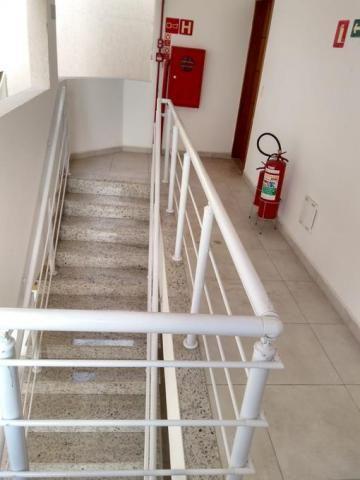 Apartamento à venda com 2 dormitórios em Santa maria, Santo andré cod:60776 - Foto 3