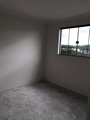 Apartamento Novo, 02 quartos para venda no Costa e Silva, Joinville - Foto 6