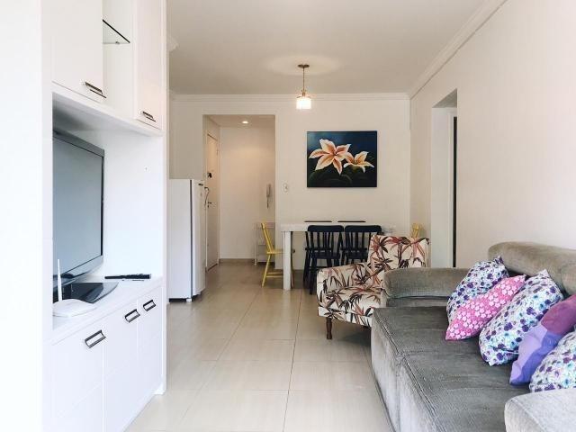 Apartamento 02 Quartos (01 Suite) _ Meia Praia - Foto 5