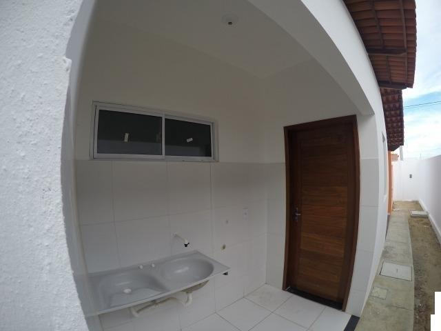 Casas em Nova Esperança _ Parnamirim: Alameda dos Jardins - Foto 11