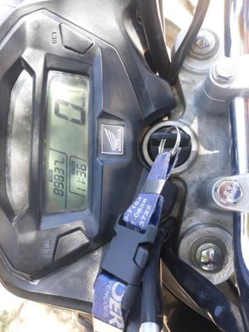 Titan 150cc 2014 Completa - Foto 4