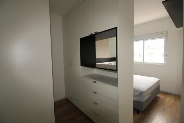 Apartamento à venda com 2 dormitórios em Santa cândida, Curitiba cod:64833 - Foto 6