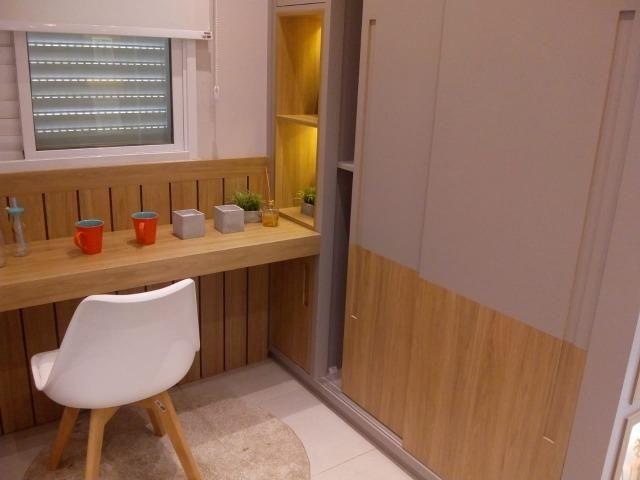 Entrada 0 saia do aluguel agora ! Apartamento mcmv Nova fase lançada 08/11 - Foto 8