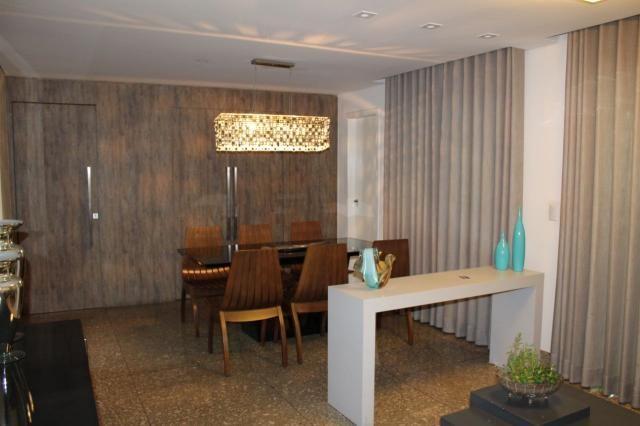 Apartamento à venda com 4 dormitórios em Buritis, Belo horizonte cod:3522 - Foto 4