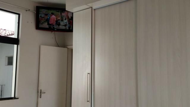 Casa 4/4 dois pavimentos Matatú - Foto 7