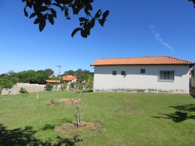 Chácara 2.000 m2 próximo a cidade via asfalto local seguro e tranq Rf. 420 Silva Corretor - Foto 9