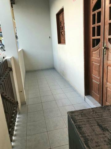 Vende-se casa na Barra de São Miguel