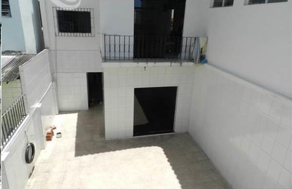 Casa 4/4 dois pavimentos Matatú - Foto 10