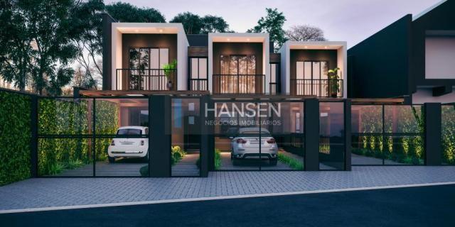 Casa à venda com 3 dormitórios em Anita garibaldi, Joinville cod:2169 - Foto 12