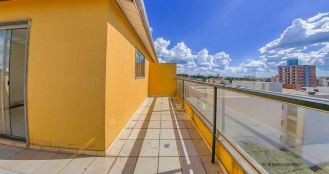 Apartamento à venda com 1 dormitórios em Cidade jardim, São carlos cod:2763 - Foto 3