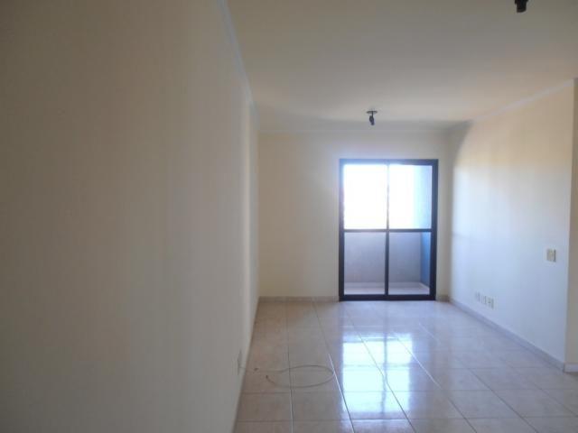 Apartamento à venda com 2 dormitórios em Jardim paraíso, São carlos cod:2756 - Foto 3
