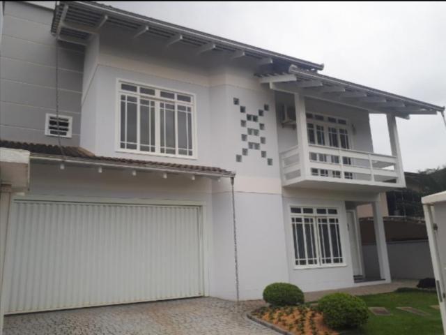 Casa à venda com 3 dormitórios em Boehmerwald, Joinville cod:2120 - Foto 2