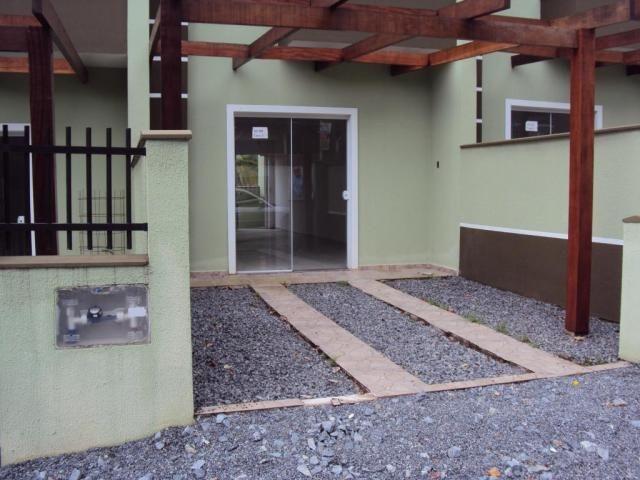 Casa à venda com 2 dormitórios em Santa catarina, Joinville cod:1205 - Foto 4