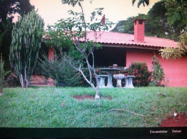 Sítio à venda em Centro, Batatais cod:4569 - Foto 8