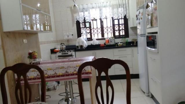 Casa à venda com 4 dormitórios em América, Joinville cod:1377 - Foto 6