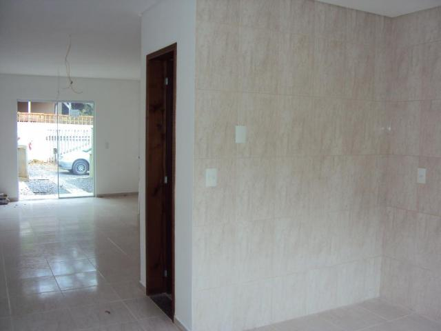 Casa à venda com 2 dormitórios em Santa catarina, Joinville cod:1205 - Foto 16
