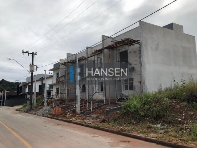 Casa à venda com 3 dormitórios em Glória, Joinville cod:2232 - Foto 4