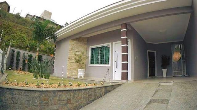 Casa à venda com 3 dormitórios em João costa, Joinville cod:1678 - Foto 2