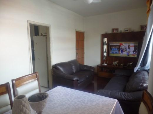 Apartamento à venda com 2 dormitórios em Santa efigênia, Belo horizonte cod:18240 - Foto 2