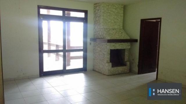 Casa para alugar com 4 dormitórios em Saguaçú, Joinville cod:1700 - Foto 3