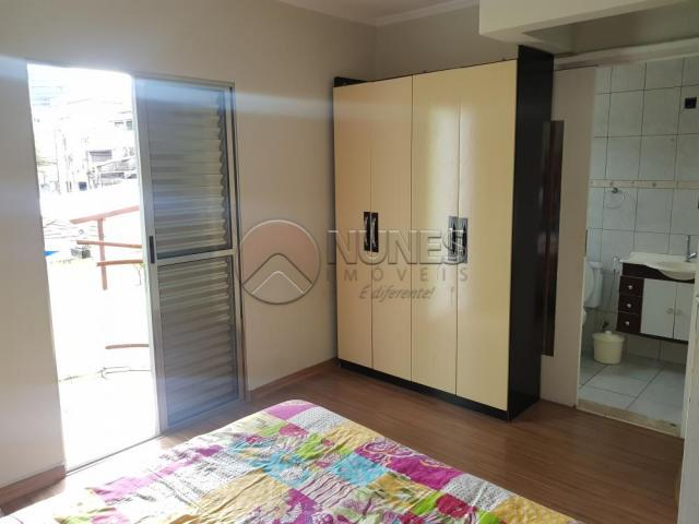 Casa para alugar com 5 dormitórios em Vila osasco, Osasco cod:183761 - Foto 16