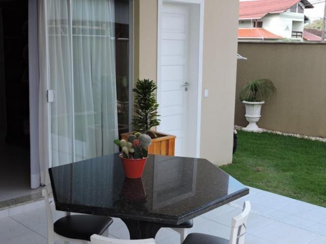 Casa de condomínio à venda com 4 dormitórios em Vila nova, Joinville cod:2172 - Foto 16