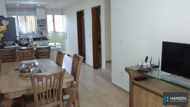 Casa à venda com 4 dormitórios em Santa catarina, Joinville cod:1649 - Foto 6