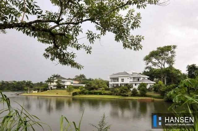 Casa de condomínio à venda com 4 dormitórios em Centro (pirabeiraba), Joinville cod:2018 - Foto 20
