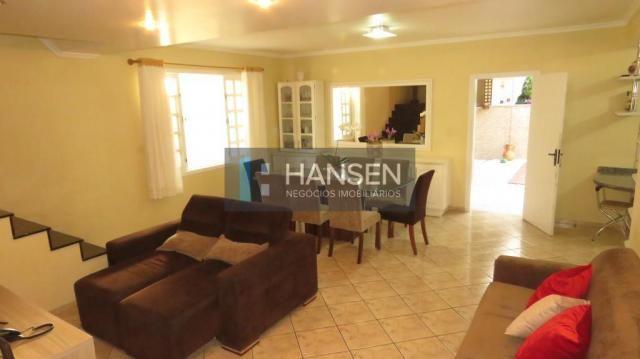 Casa à venda com 5 dormitórios em Saguaçú, Joinville cod:2311 - Foto 15