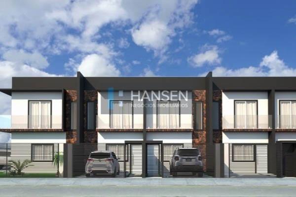 Casa à venda com 3 dormitórios em Glória, Joinville cod:2232 - Foto 5