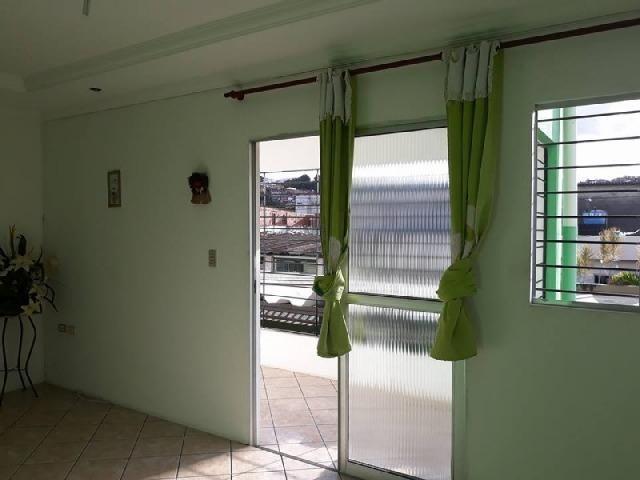 Casa duplex Alto Padrão 4 qtos/ na laje/ cobertura/ 3 vagas/ ibura de baixo - Foto 8