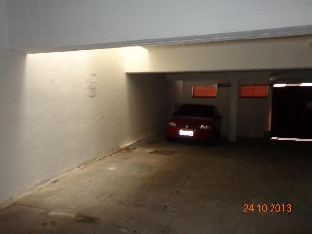 Apartamento central com garagem, Rua Santa Cruz, 2321 - Foto 5