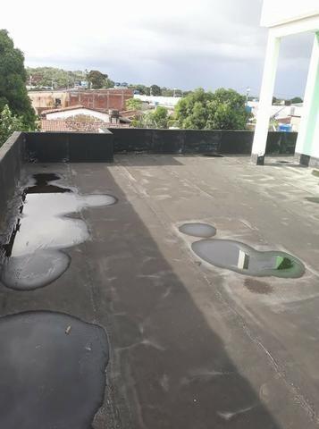 Casa duplex Alto Padrão 4 qtos/ na laje/ cobertura/ 3 vagas/ ibura de baixo - Foto 7