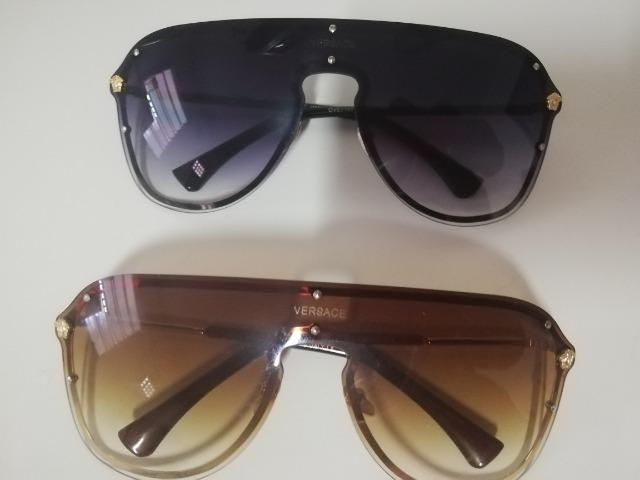 045c58d9a Óculos de grife - Bijouterias, relógios e acessórios - Jacarecanga ...