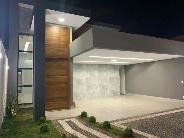 Casa nova 3quartos 3suites piscina churrasqueira rua 12 Vicente Pires condomínio fechado