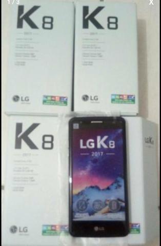 a6b0d4bd5 Promoção LG k8 novo impressão digital 1chip - Celulares e telefonia ...