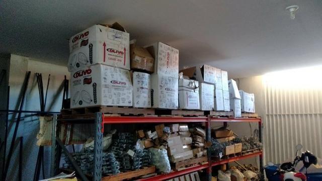 Vende-se Prédio na Av. Triunfo em Serra Talhada-PE - Foto 6
