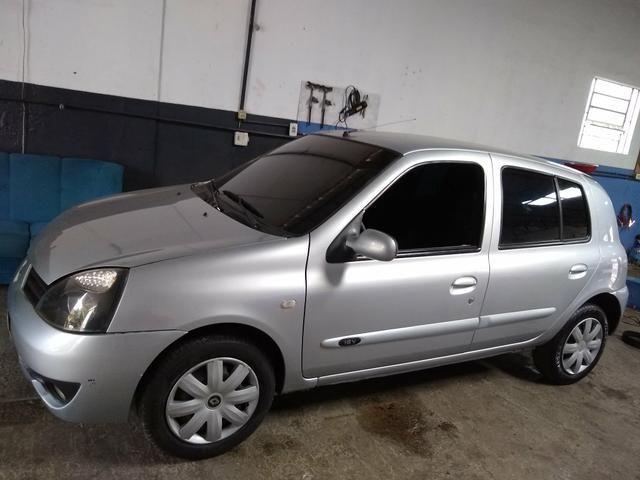 Renault Clio 1.0 2007
