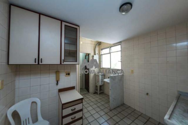 Apartamento à venda com 1 dormitórios em Tijuca, Rio de janeiro cod:NTAP10170 - Foto 15