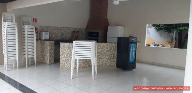 Apartamento 3 qtos, 1 suite, Goiabeiras, Ed. Itaicy - Foto 4