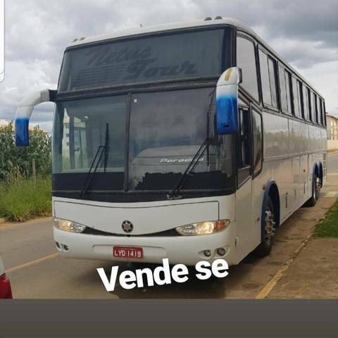 Ônibus GV1000 - Foto 2