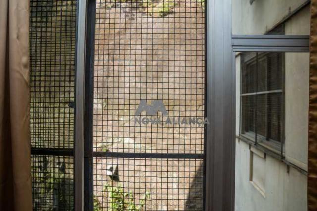 Apartamento à venda com 1 dormitórios em Tijuca, Rio de janeiro cod:NTAP10170 - Foto 8